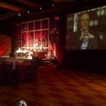 Bob Ferrari Supply Chain Panel Speaker