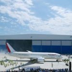 Boeing 787 first ship from South Carolina facility