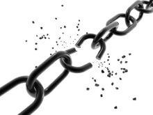 weak link in the chain