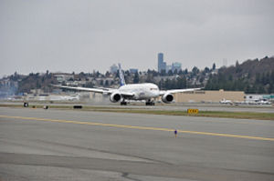 Boeing 787 test Feb_2013