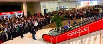 OracleOpenWorld 2013