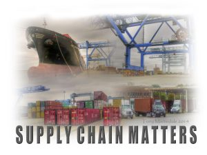 Supply Chain Matters Blog