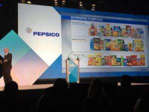 PepsiCo presentation at JDA FOCUS 2015