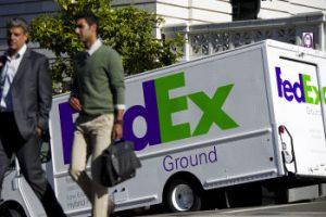 FedExGround
