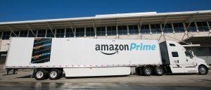 Amazon Prime Branded Trailors