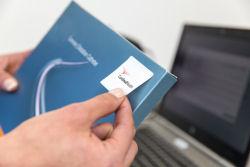 RFID tag 250-87