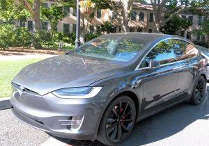 Tesla ModelX_Live