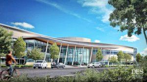 Design Tech High School- Oracle Campus