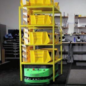 Vecna Robotics Mover