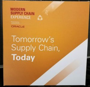 Oracle Modern Supply Chain Experience